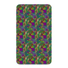 Pattern Abstract Paisley Swirls Memory Card Reader by Simbadda