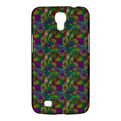 Pattern Abstract Paisley Swirls Samsung Galaxy Mega 6 3  I9200 Hardshell Case by Simbadda