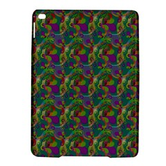Pattern Abstract Paisley Swirls Ipad Air 2 Hardshell Cases by Simbadda