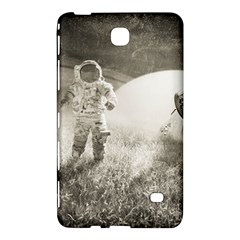 Astronaut Space Travel Space Samsung Galaxy Tab 4 (8 ) Hardshell Case  by Simbadda