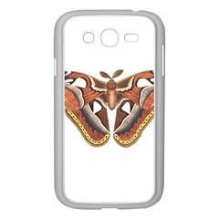 Butterfly Animal Insect Isolated Samsung Galaxy Grand Duos I9082 Case (white) by Simbadda
