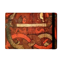 Works From The Local Apple Ipad Mini Flip Case by Simbadda