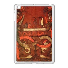 Works From The Local Apple Ipad Mini Case (white) by Simbadda