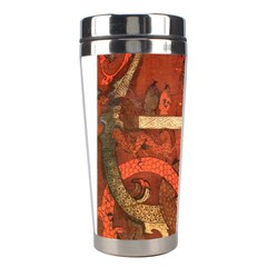 Works From The Local Stainless Steel Travel Tumblers by Simbadda