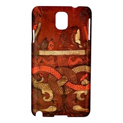 Works From The Local Samsung Galaxy Note 3 N9005 Hardshell Case by Simbadda