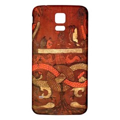 Works From The Local Samsung Galaxy S5 Back Case (white) by Simbadda