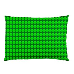 St  Patricks Day Green Pillow Case (two Sides) by PhotoNOLA