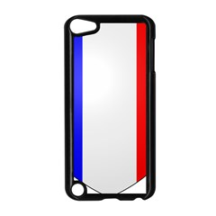 Shield On The French Senate Entrance Apple Ipod Touch 5 Case (black) by abbeyz71