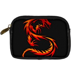 Dragon Digital Camera Cases by Simbadda