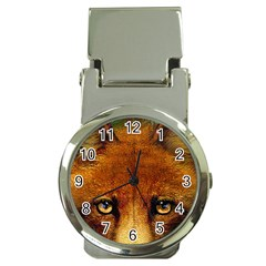 Fox Money Clip Watches by Simbadda