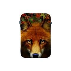 Fox Apple Ipad Mini Protective Soft Cases by Simbadda