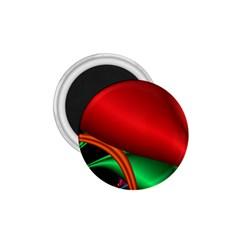 Fractal Construction 1 75  Magnets by Simbadda