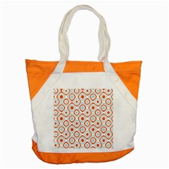 Pattern Background Abstract Accent Tote Bag by Simbadda