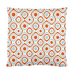 Pattern Background Abstract Standard Cushion Case (one Side) by Simbadda