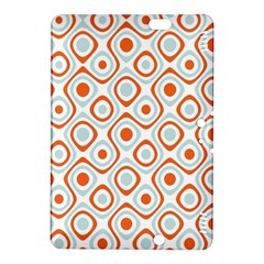 Pattern Background Abstract Kindle Fire Hdx 8 9  Hardshell Case by Simbadda
