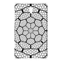 Grillage Samsung Galaxy Tab S (8 4 ) Hardshell Case  by Simbadda