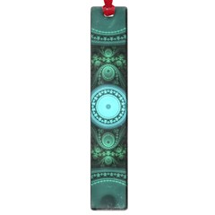 Grand Julian Fractal Large Book Marks by Simbadda