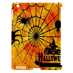 Halloween Weird  Surreal Atmosphere Apple Ipad 3/4 Hardshell Case (compatible With Smart Cover) by Simbadda