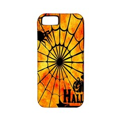 Halloween Weird  Surreal Atmosphere Apple Iphone 5 Classic Hardshell Case (pc+silicone) by Simbadda