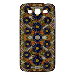 Fleur Flower Porcelaine In Calm Samsung Galaxy Mega 5 8 I9152 Hardshell Case  by pepitasart
