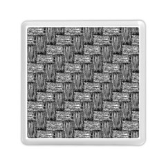 Gray Pattern Memory Card Reader (square)  by Valentinaart