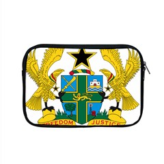 Coat Of Arms Of Ghana Apple Macbook Pro 15  Zipper Case by abbeyz71