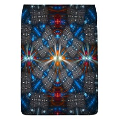 Fancy Fractal Pattern Flap Covers (s)  by Simbadda