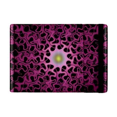 Cool Fractal Ipad Mini 2 Flip Cases by Simbadda