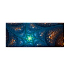 Fractal Star Cosmetic Storage Cases by Simbadda