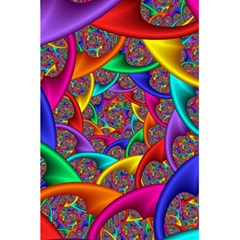 Color Spiral 5 5  X 8 5  Notebooks by Simbadda