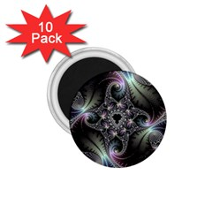 Beautiful Curves 1 75  Magnets (10 Pack)  by Simbadda