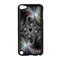 Beautiful Curves Apple Ipod Touch 5 Case (black) by Simbadda