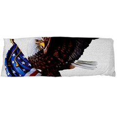 Independence Day United States Body Pillow Case Dakimakura (two Sides) by Simbadda
