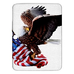 Independence Day United States Samsung Galaxy Tab 3 (10 1 ) P5200 Hardshell Case  by Simbadda