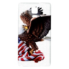 Independence Day United States Galaxy Note 4 Back Case by Simbadda