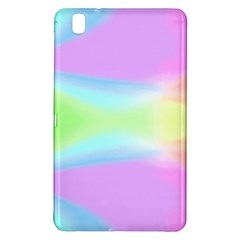 Abstract Background Colorful Samsung Galaxy Tab Pro 8 4 Hardshell Case by Simbadda