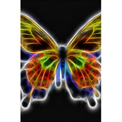 Fractal Butterfly 5 5  X 8 5  Notebooks by Simbadda
