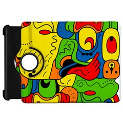 Mexico Kindle Fire Hd 7  by Valentinaart