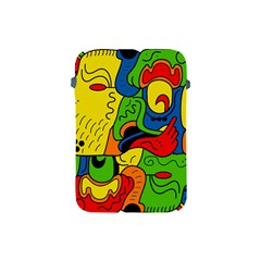 Mexico Apple Ipad Mini Protective Soft Cases by Valentinaart