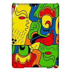 Mexico Ipad Air Hardshell Cases by Valentinaart