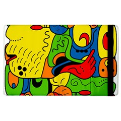Mexico Apple Ipad 3/4 Flip Case by Valentinaart
