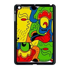 Mexico Apple Ipad Mini Case (black) by Valentinaart