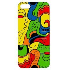Mexico Apple Iphone 5 Hardshell Case With Stand by Valentinaart