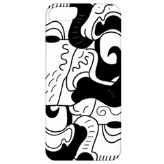 Mexico Apple Iphone 5 Classic Hardshell Case by Valentinaart