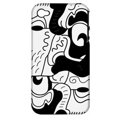 Mexico Apple Iphone 4/4s Hardshell Case (pc+silicone) by Valentinaart