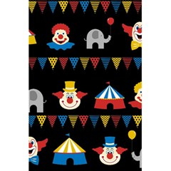 Circus  5 5  X 8 5  Notebooks by Valentinaart