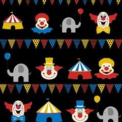 Circus  Magic Photo Cubes by Valentinaart