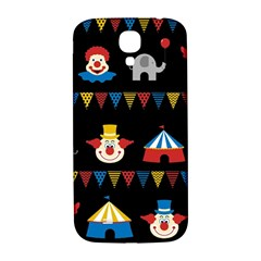 Circus  Samsung Galaxy S4 I9500/i9505  Hardshell Back Case by Valentinaart