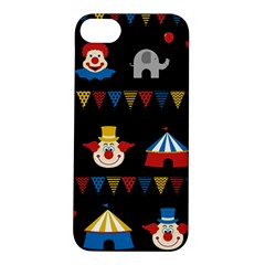 Circus  Apple Iphone 5s/ Se Hardshell Case by Valentinaart