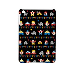 Circus Ipad Mini 2 Hardshell Cases by Valentinaart